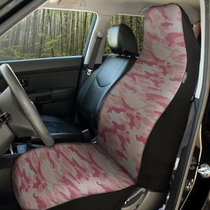 Design Your Own Seat Cover