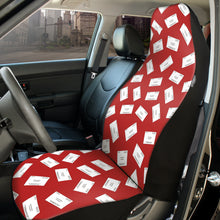 Load image into Gallery viewer, Design Your Own 50/50 Bucket Seat Cover