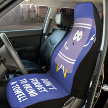 Load image into Gallery viewer, Design Your Own Seat Cover