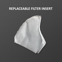 Load image into Gallery viewer, Design Your Own Protective Face Mask with Replaceable Filter