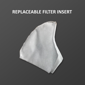 Design Your Own Protective Face Mask with Replaceable Filter