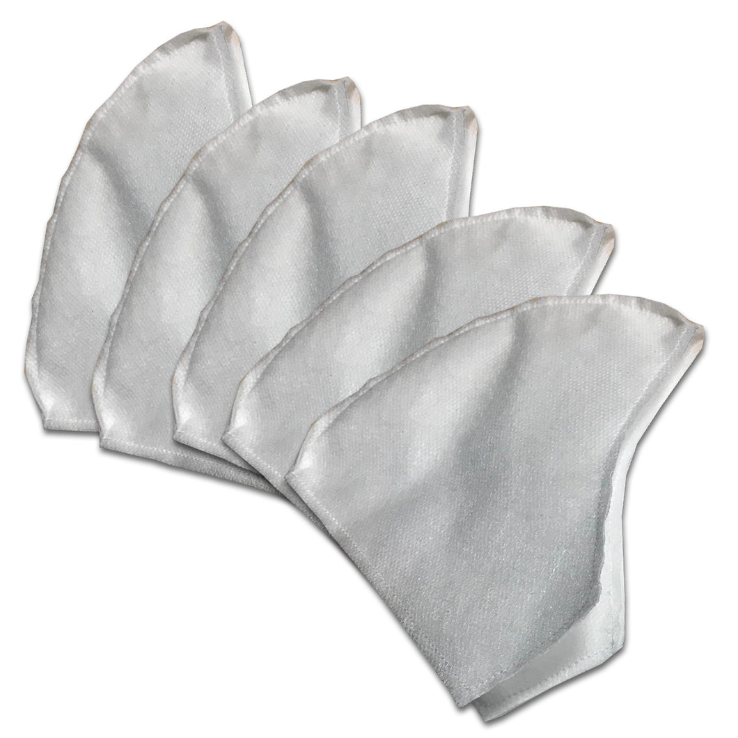 Mask Filters (Replacement Packs)
