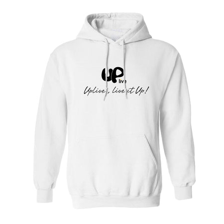 Live It Up Hoodie