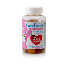 Load image into Gallery viewer, Care Bears™ Children's Multivitamin Gummy (90 count)