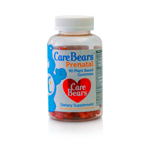 Load image into Gallery viewer, Care Bears™ Prenatal Gummy (90 count)