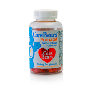 Care Bears™ Prenatal Gummy (90 count)