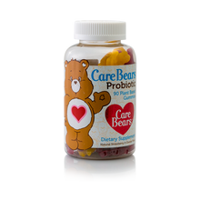 Load image into Gallery viewer, Care Bears™ Probiotic Gummy (90 count)