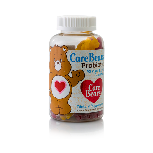 Care Bears™ Probiotic Gummy (90 count)
