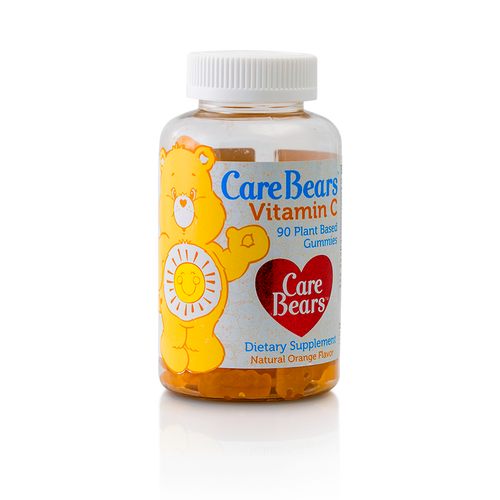 Care Bears™  Vitamin C Gummy (90 Count)