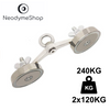 PACK NEXT ULTRA 240KG - www.neodyme-shop.com