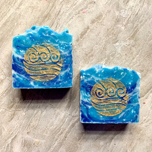 The Water Tribe Artisan Soap