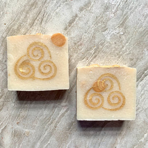 The Air Nomads Artisan Soap