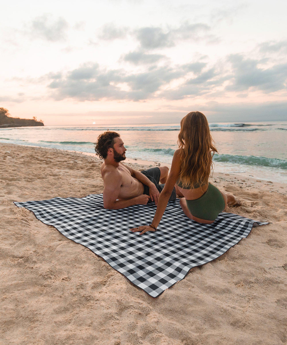 Checkmate - Towel for Two-Beach-Towel
