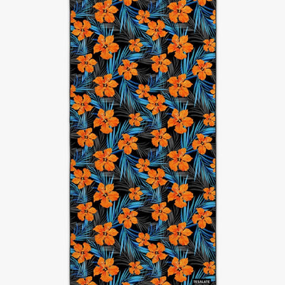 Tesalate - Mahalo Beach Towel