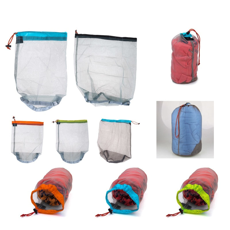 Laundry Outdoor Bag