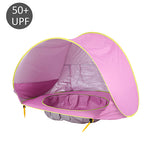 Baby Beach Tent Waterproof Pop Up Portable