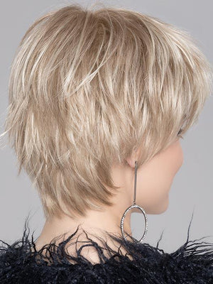 Start | Synthetic Wig (Mono Crown)-60% OFF TODAY !!
