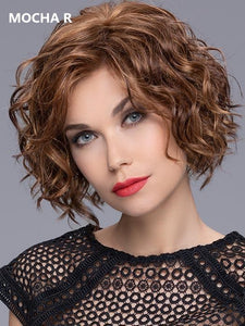 Turn | Synthetic Wig-ON SALE