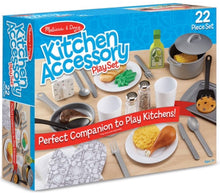 Load image into Gallery viewer, Kitchen Accessory Set
