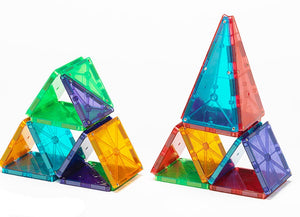 Magna Tiles 32 Piece Set
