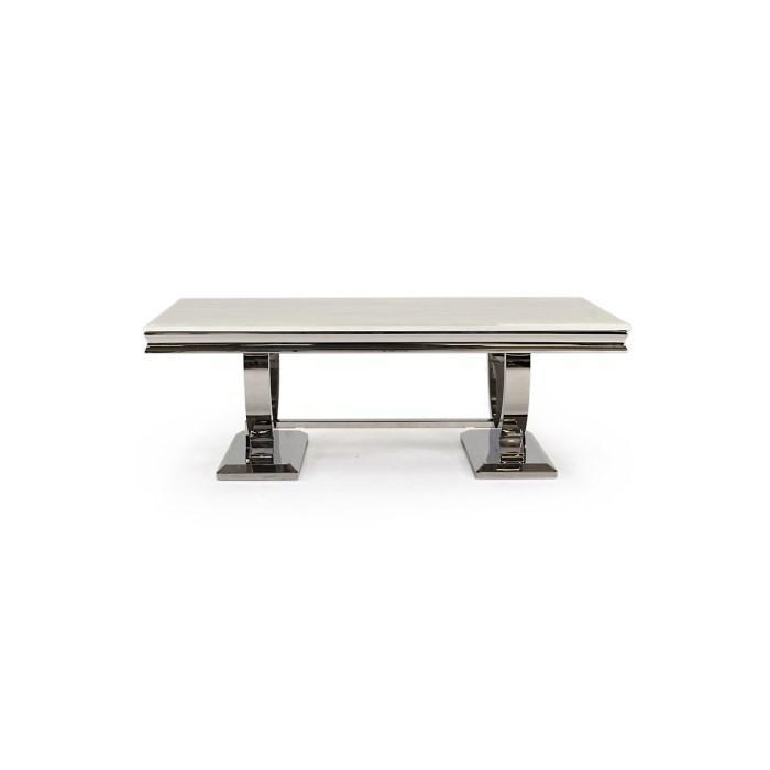 Arianna Coffee Table - Cream