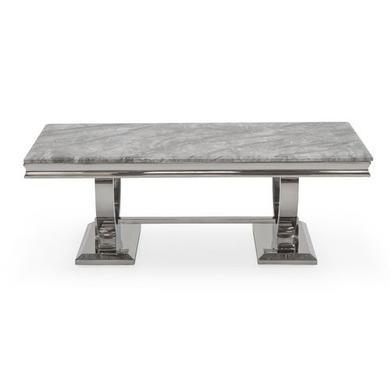Arianna Coffee Table - Grey