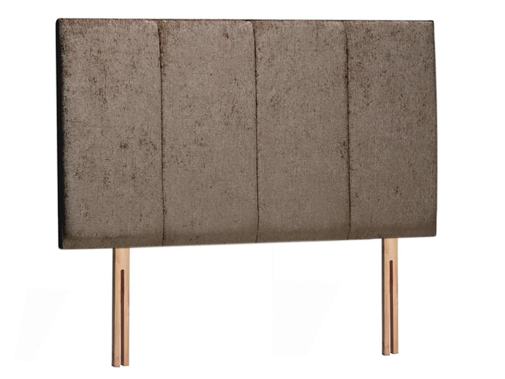 Sleep Revolution Mayfair Strutted Upholstered Headboard