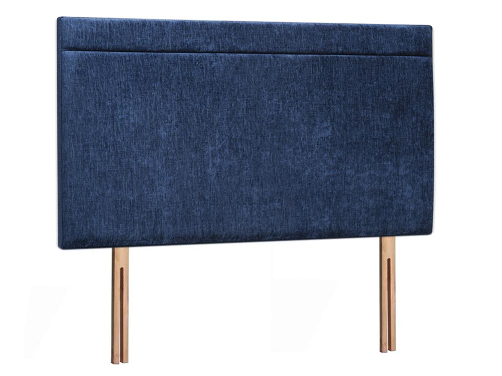 Sleep Revolution Shalia Strutted Upholstered Headboard