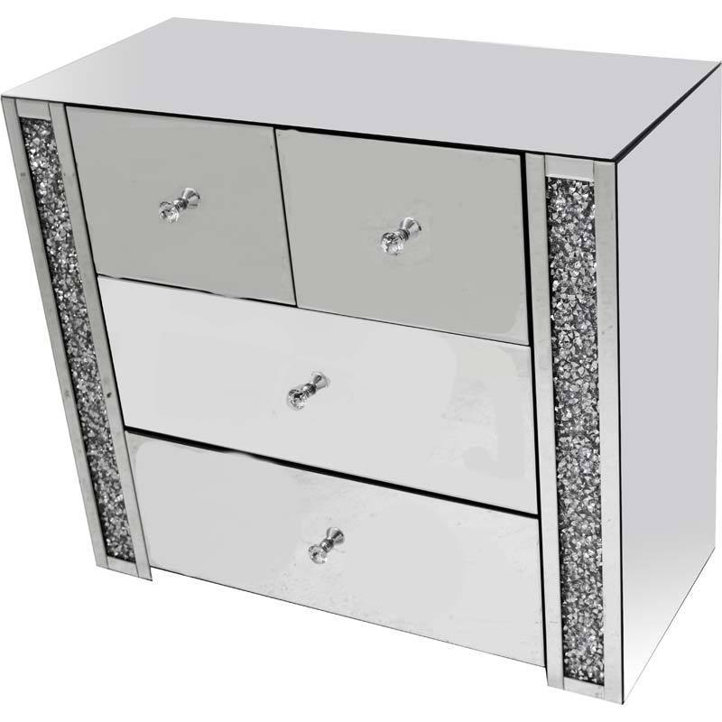 Gatsby Mirrored Sideboard
