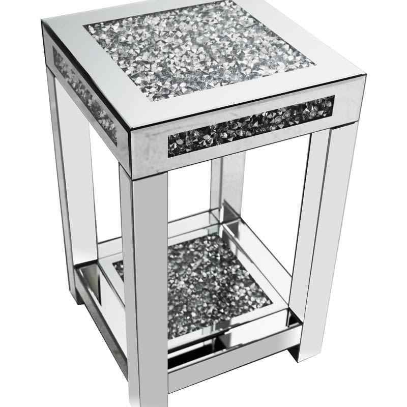 Gatsby Occasional Side Table Medium