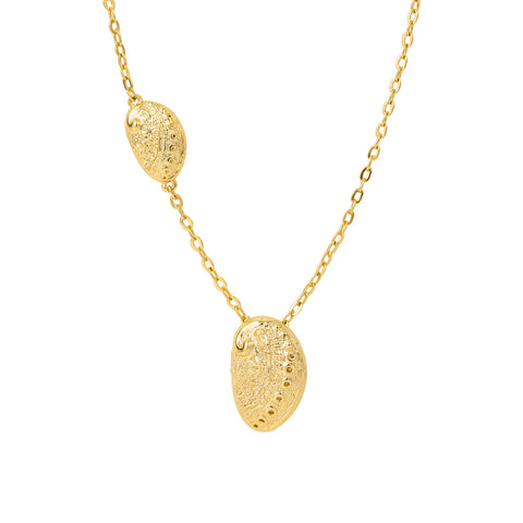 Collier ormeaux  Lostmarch