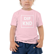 Load image into Gallery viewer, Toddler Unisex Short Sleeve Tee