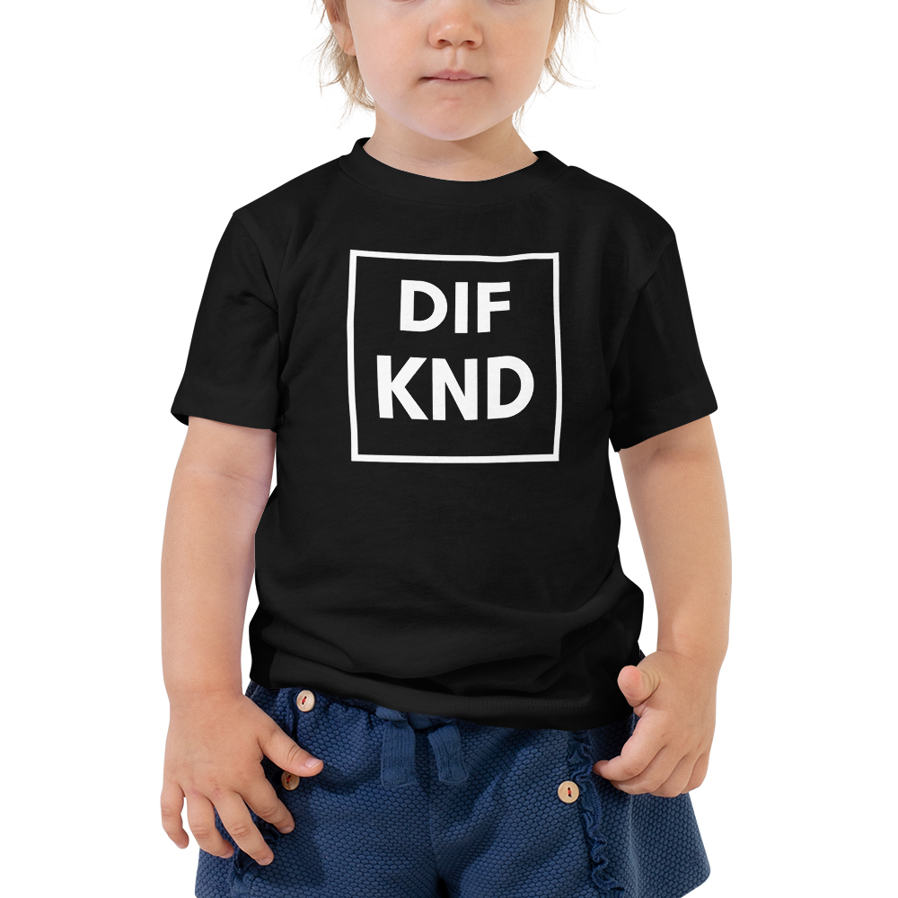 Toddler Unisex Short Sleeve Tee