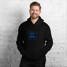 Load image into Gallery viewer, Blue Collection- Autism Awareness Month-Unisex Hoodie