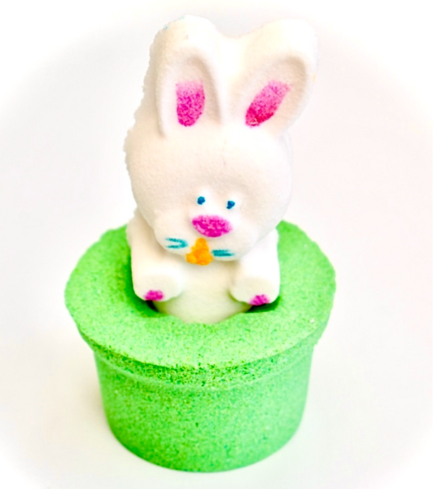 Hop Pot Bath Bomb