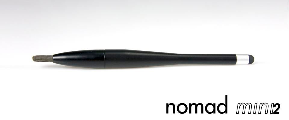 Nomad Brush