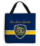 FC Boca Tote Beach Bag