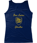 Boca Juniors Gibraltar Ladies Tank Top