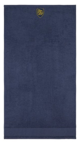 FC Boca Island Towel 70 x 140 Coming Soon!