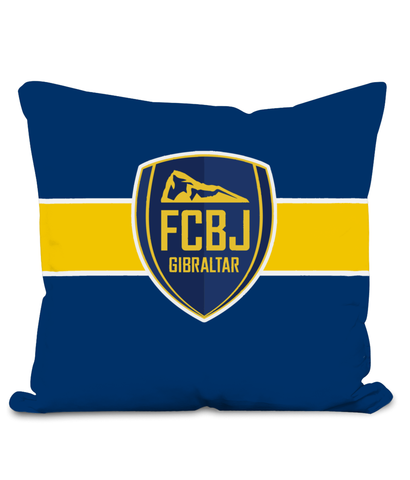 50cm Throw FC Boca Cushion