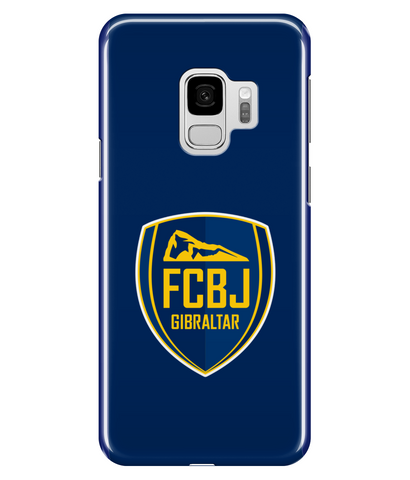 Samsung Galaxy S9 Full Wrap Case Samsung Case Badge