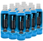 Maddogfuel Blue Raspberry Pack of 12