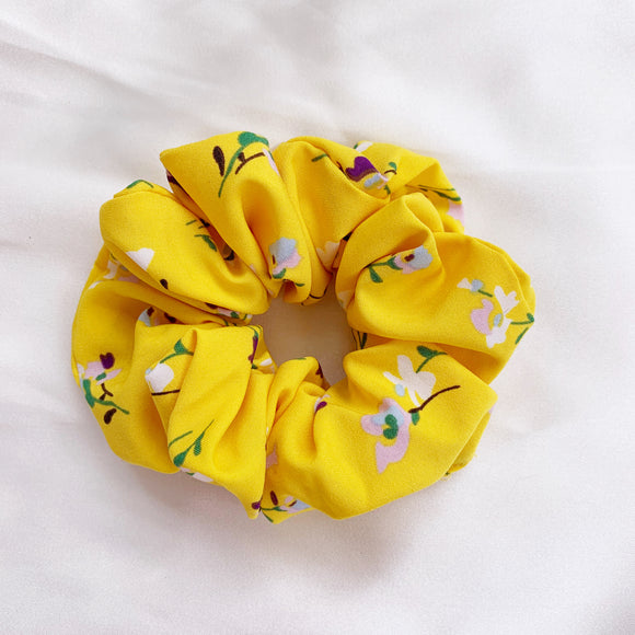 Party Scrunchie - Sunshine