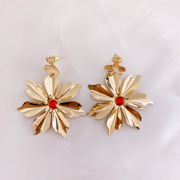Daphne Drop Earring