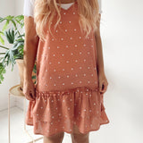 Mia Dress - Spotty
