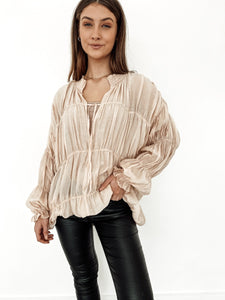 Float Blouse