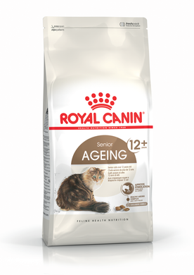 Royal Canin AGEING 12+ - The Vet Store Online