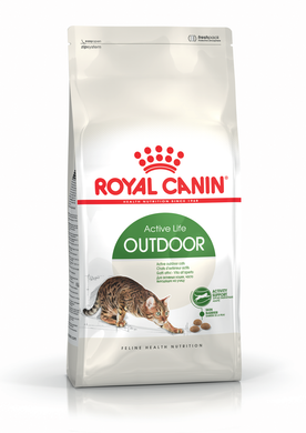 Royal Canin OUTDOOR - The Vet Store Online