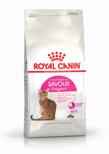 Royal Canin SAVOUR EXIGENT for cats - The Vet Store Online