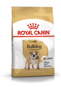 Royal Canin BULLDOG Adult 12kg - The Vet Store Online